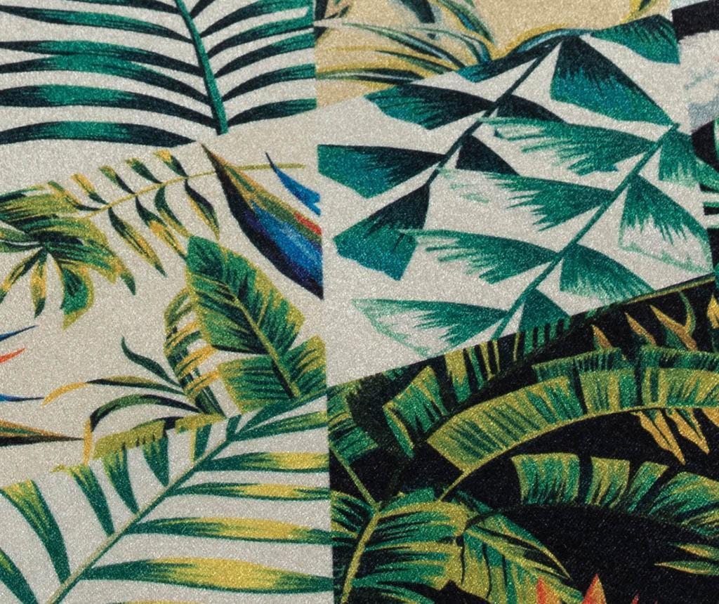Jungle Fever 2 db Fürdőszobai szőnyeg