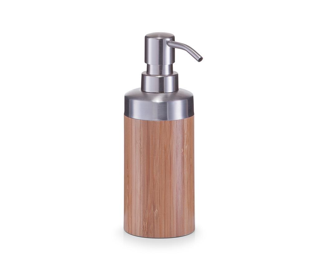 Elegant Wood Szappanadagoló