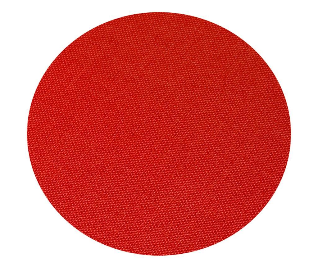 Fata de masa Karina Red 100x150 cm