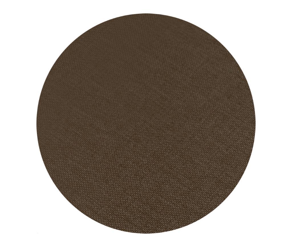 Fata de masa Karina Brown 145x180 cm