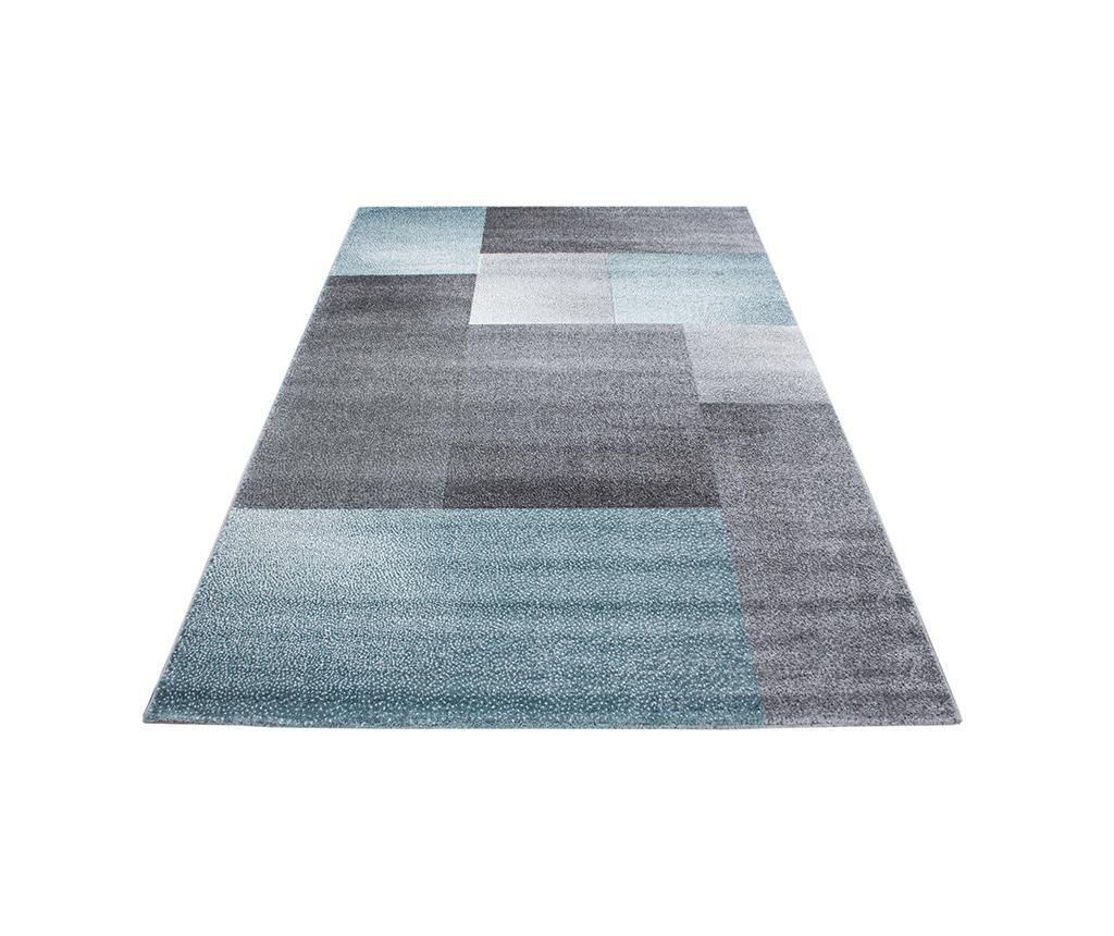 Lucca Blue Szőnyeg 120x170 cm