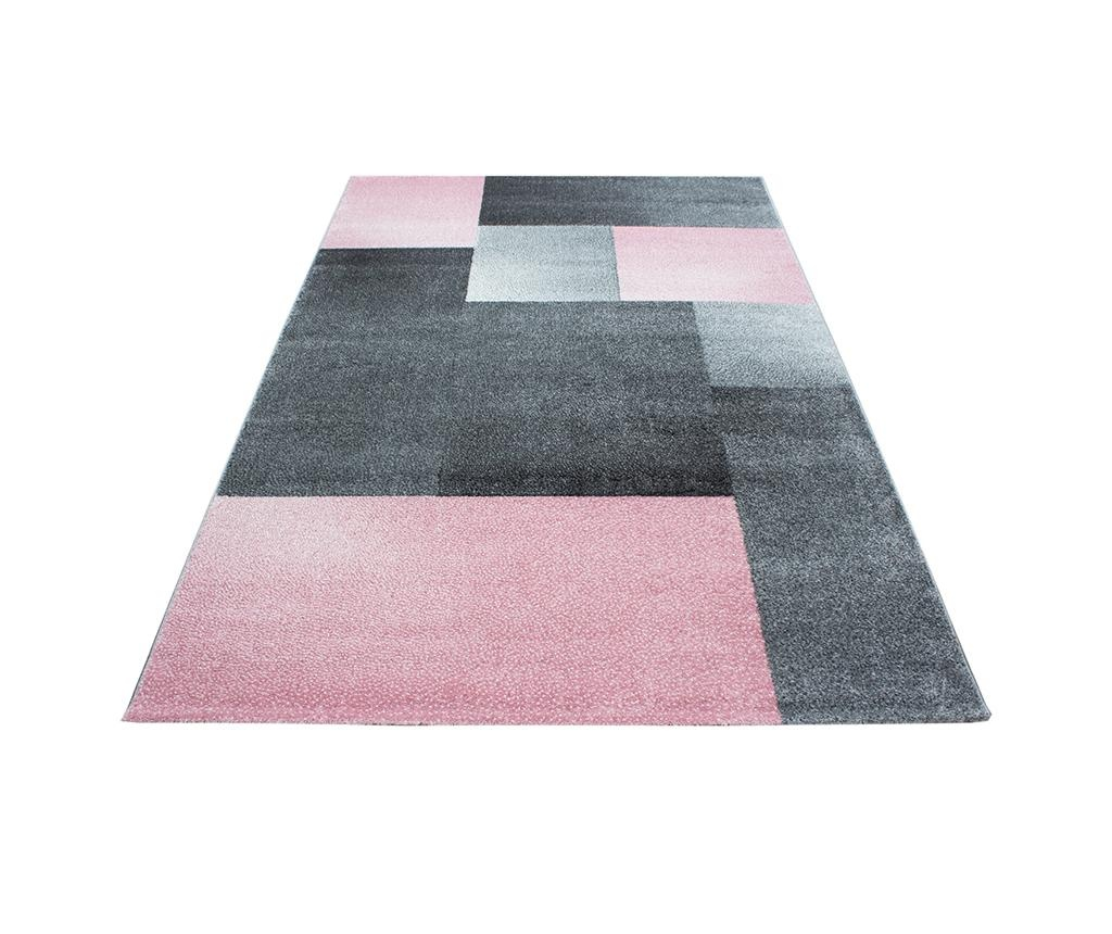 Luca Pink Szőnyeg 120x170 cm