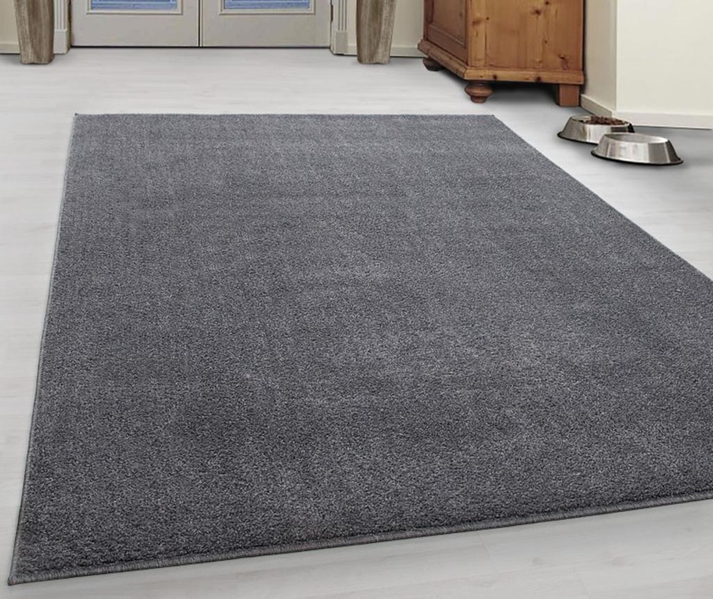 Covor Ata Light Grey 160x230 cm