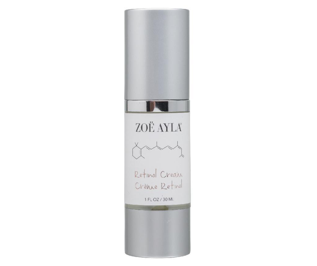 Krema za obraz proti staranju kože Retinol Effect 30 ml