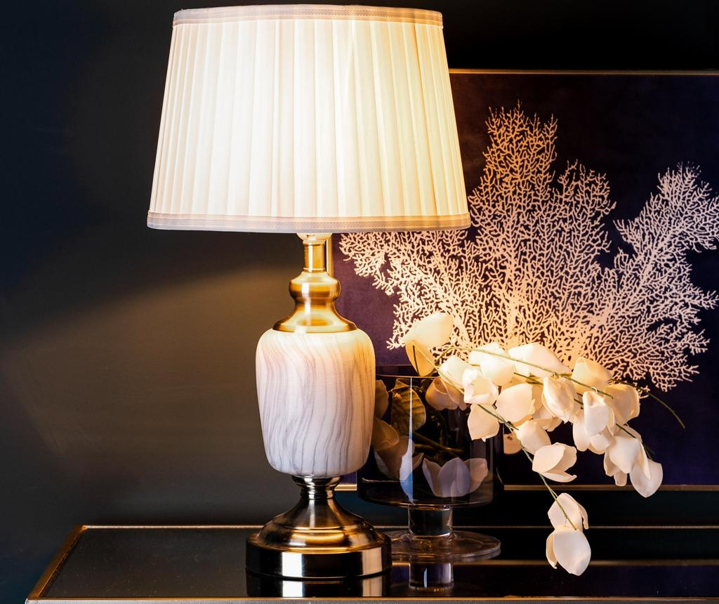 Fancy Marble Lámpa