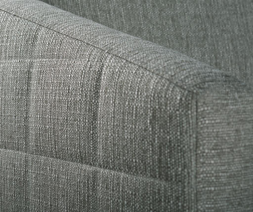 Muse Grey Baloldali Nappali Heverő