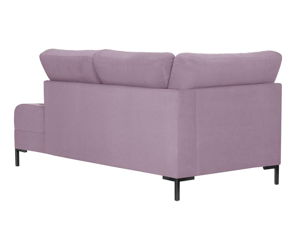 Harmony Big Lavender Jobboldali Nappali heverő