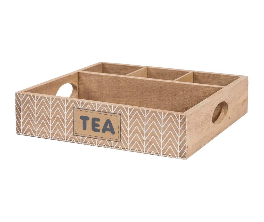 Organizer Tea