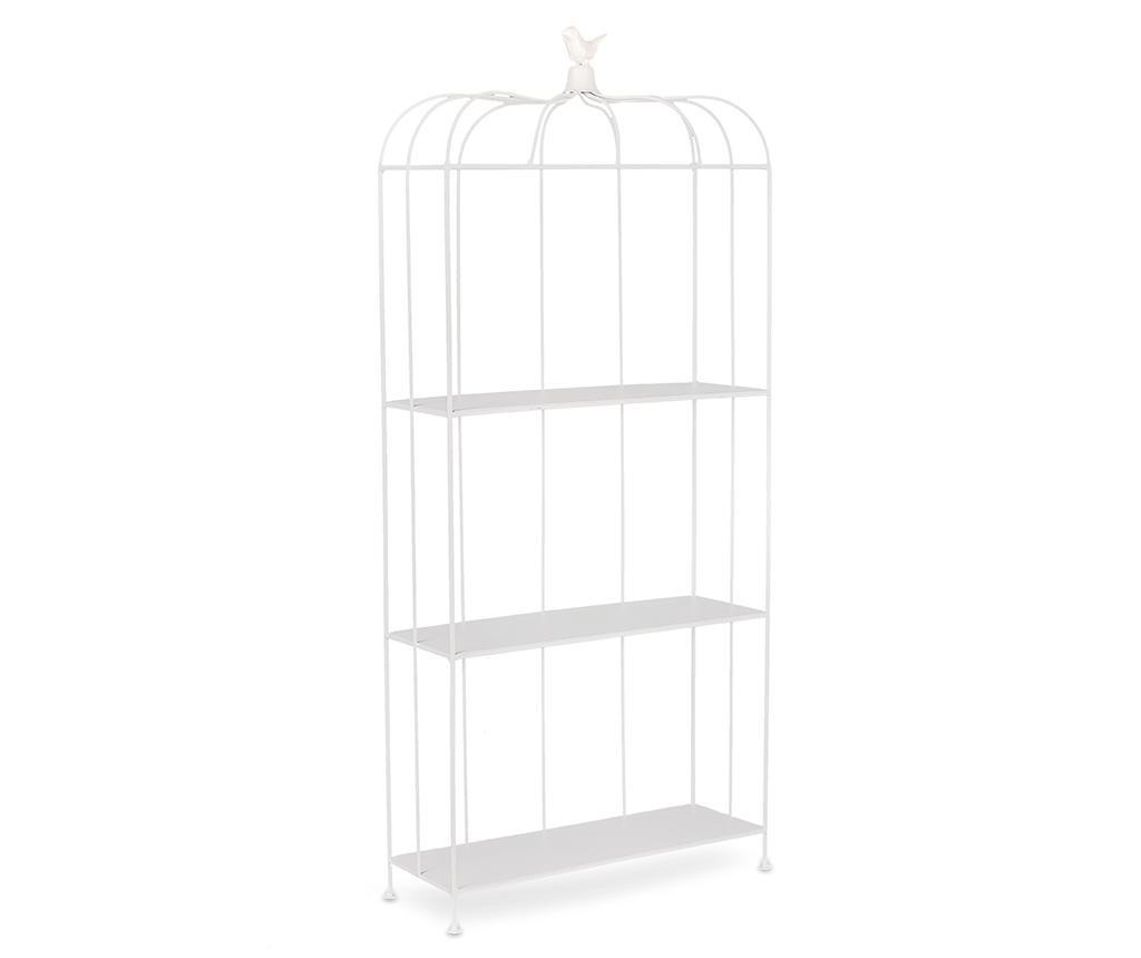 Etajera Caged