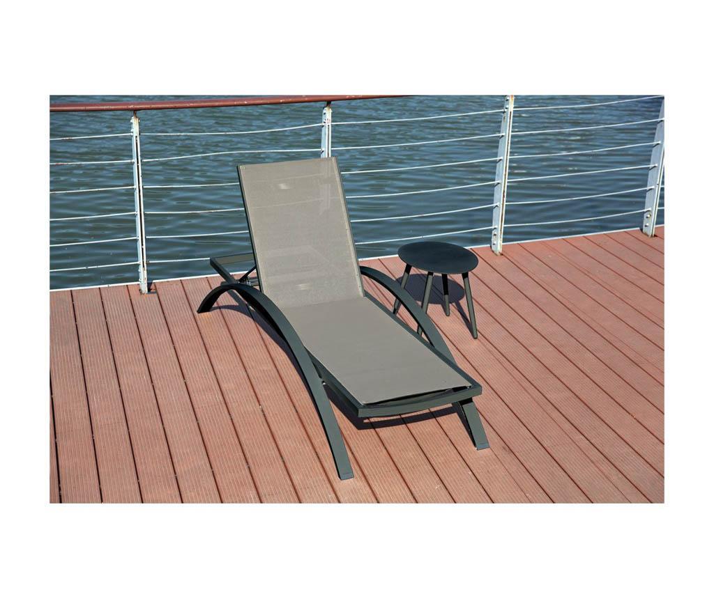 Sklopiva stolica za vanjski prostor Donna