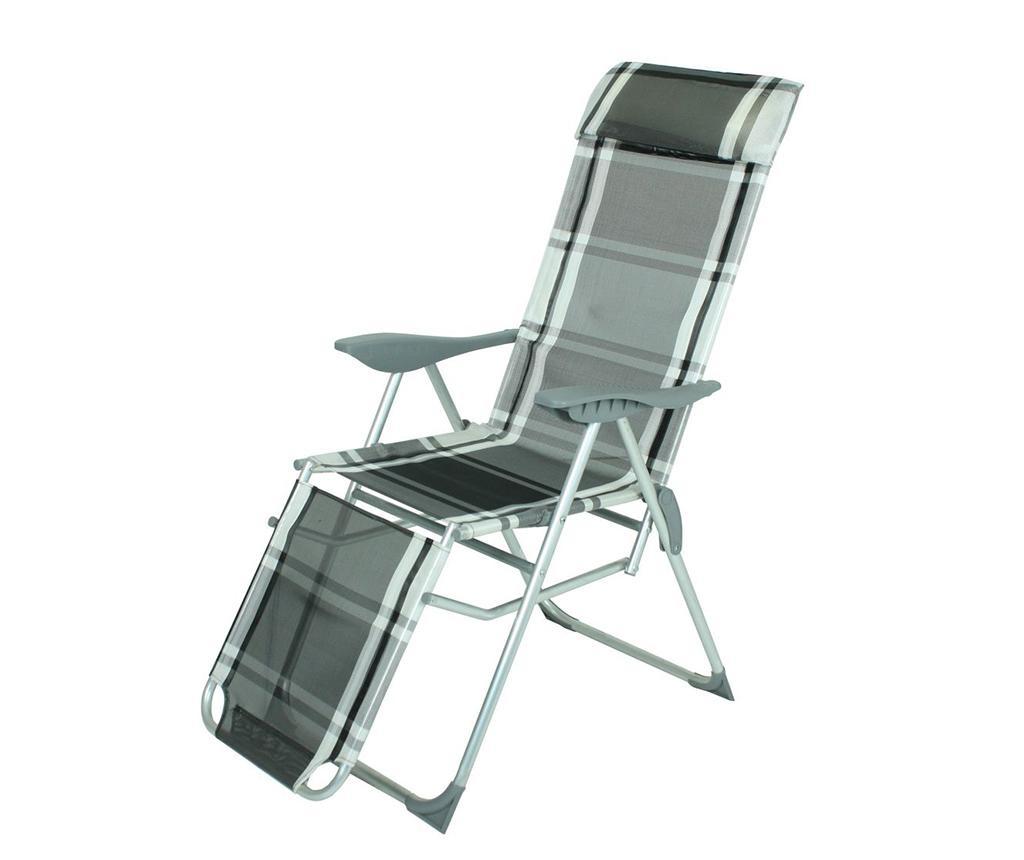 Sklopiva stolica za vanjski prostor Colorado Relax