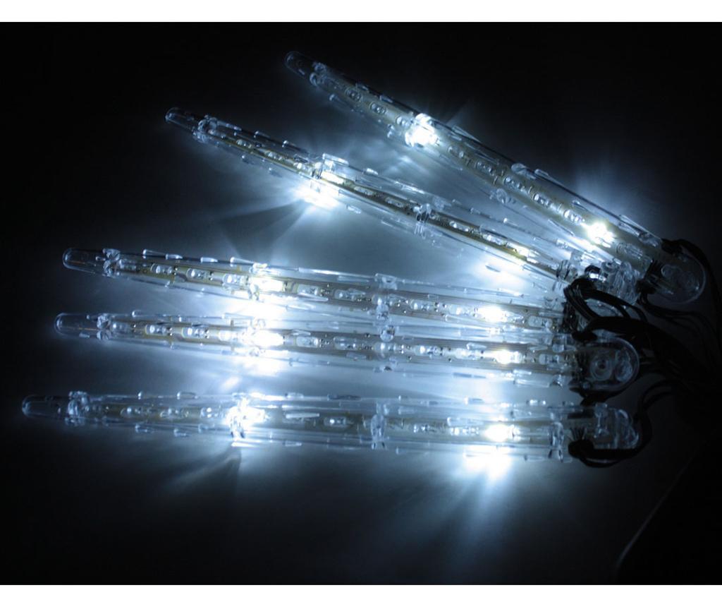 Icicle 5 db Napelemes lámpa