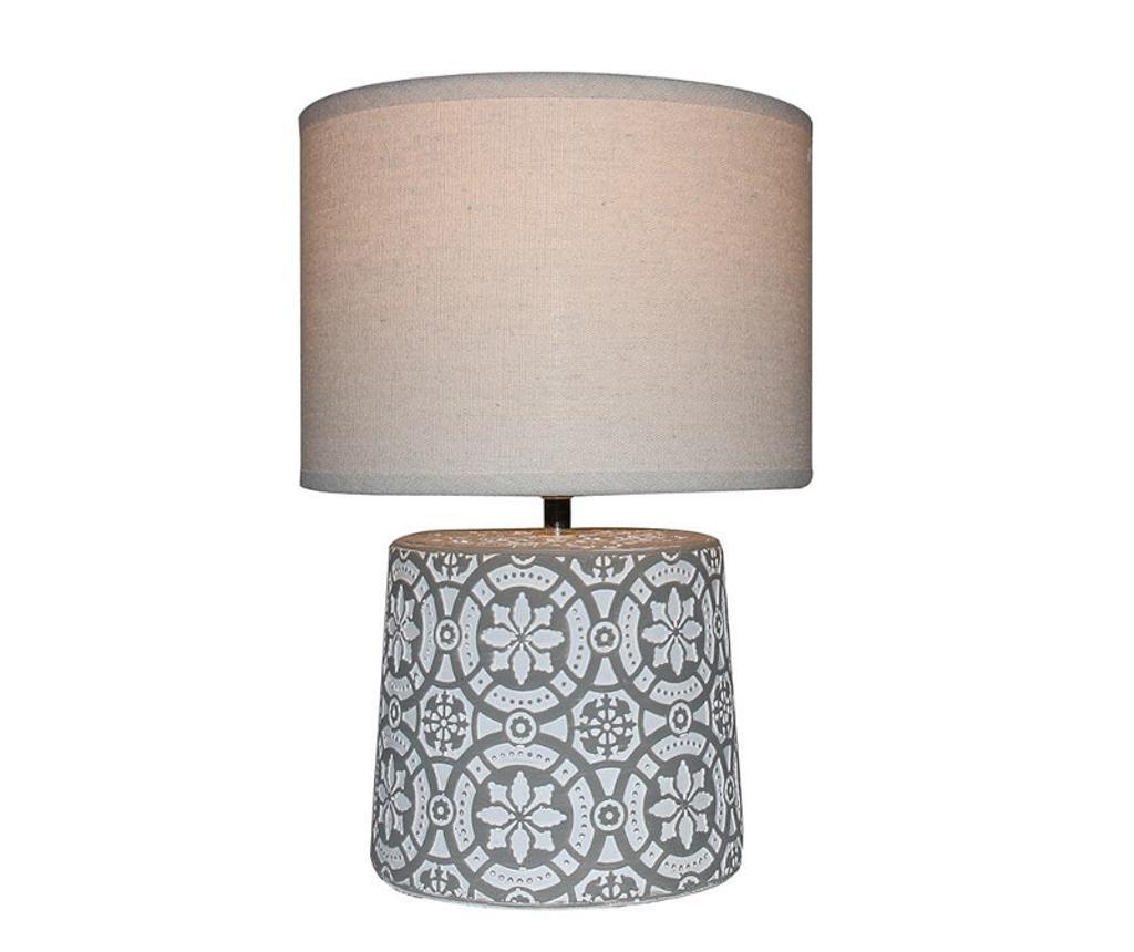 Fanns Grey Éjjeli lámpa