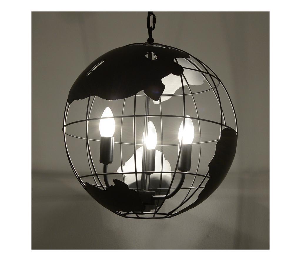 Candelabru Globe Three