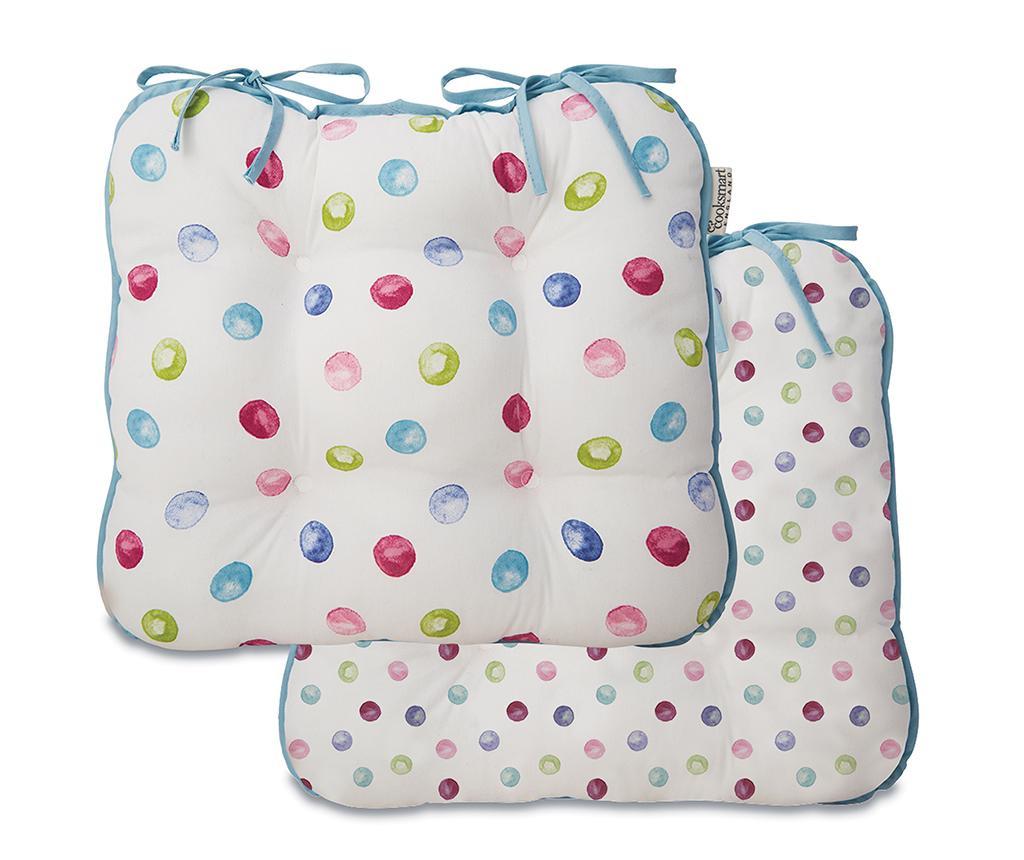 Jastuk za sjedalo Allyson