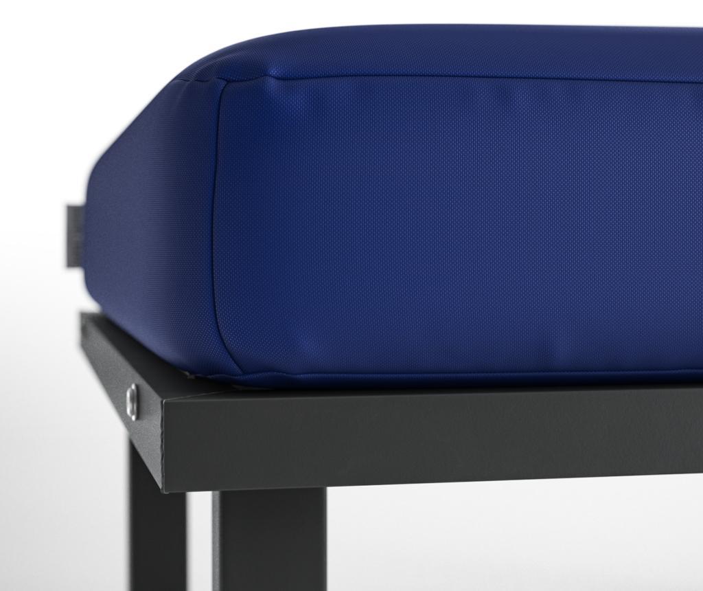 Stolica za vanjski prostor Mark Royal Blue