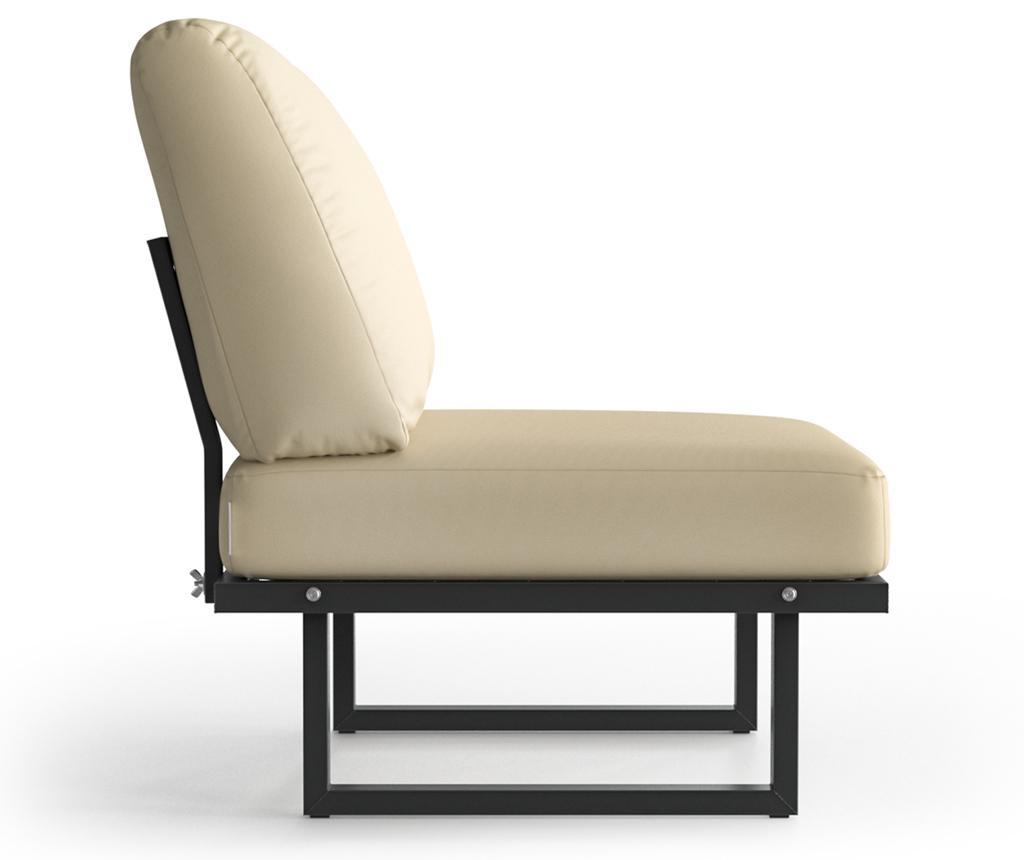 Stolica za vanjski prostor Sam Beige