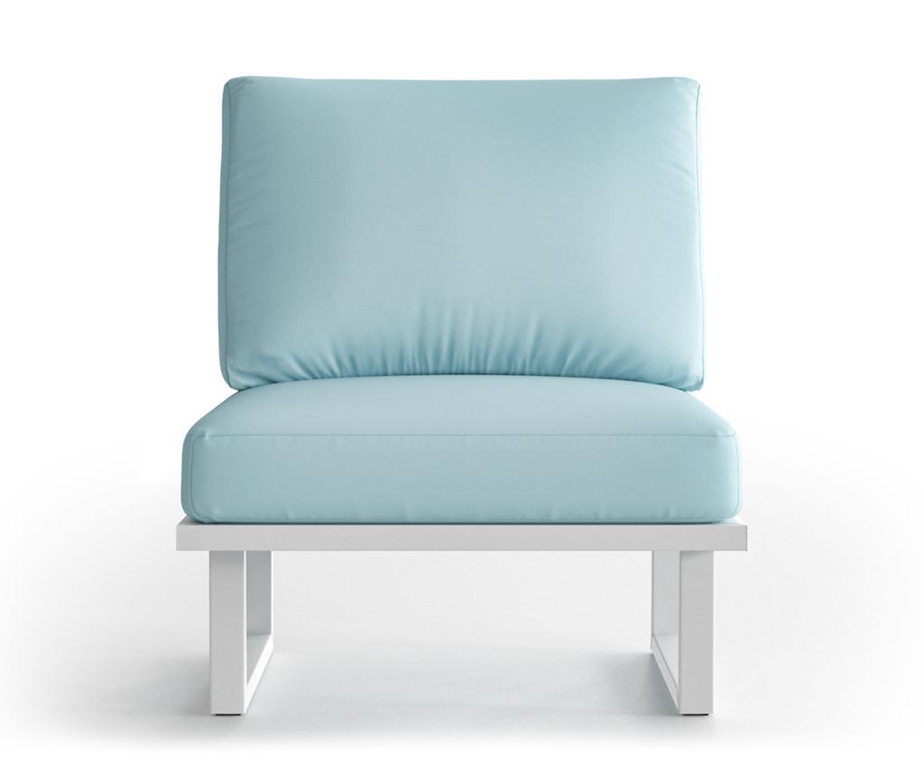 Stolica za vanjski prostor Sammy Blue