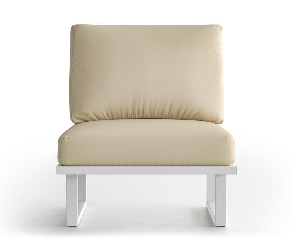 Stolica za vanjski prostor Sammy Beige