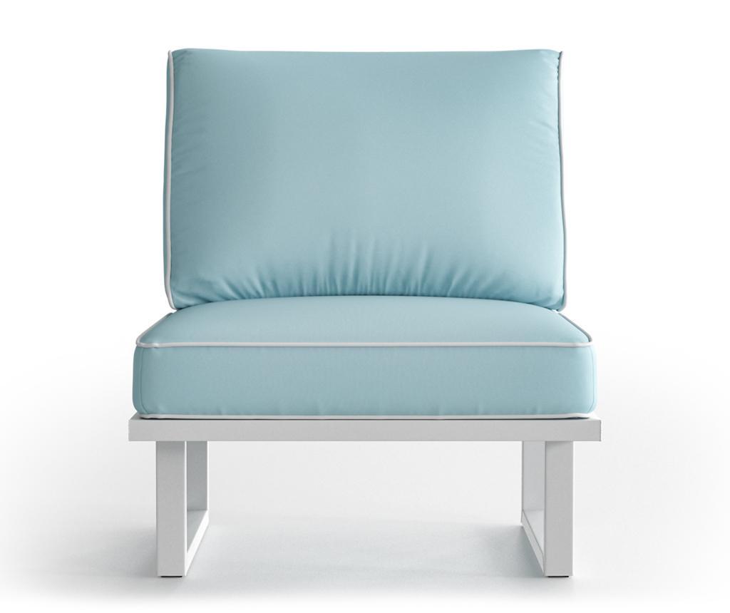 Stolica za vanjski prostor Samo Blue