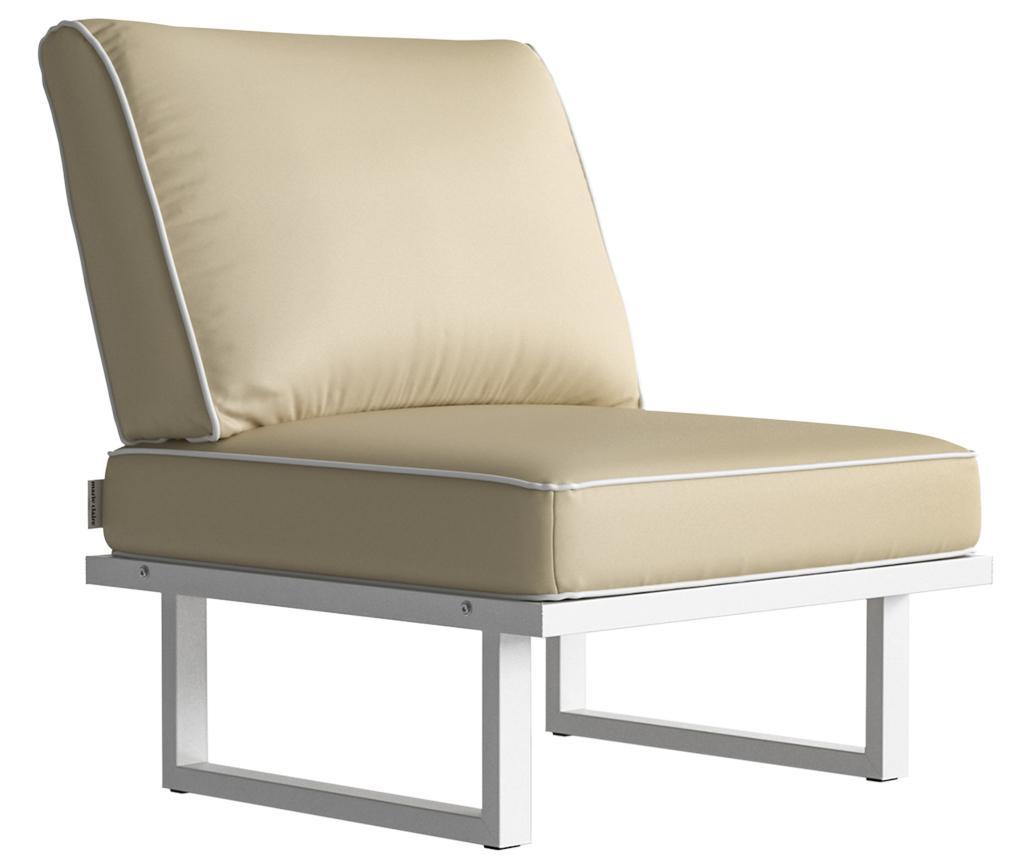 Stolica za vanjski prostor Samo Beige