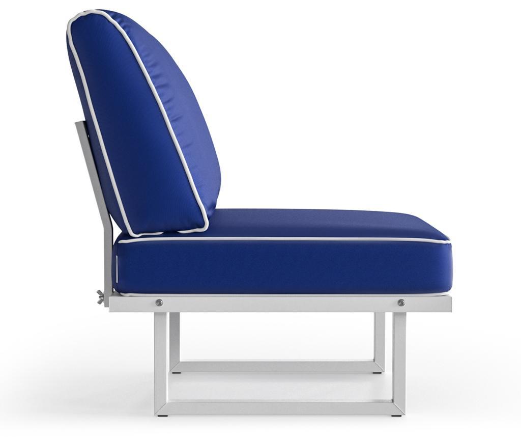 Stolica za vanjski prostor Samo Royal Blue