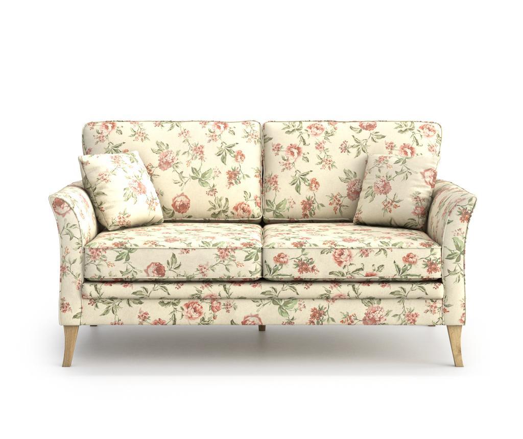 Juliett Rose Kétszemélyes kanapé
