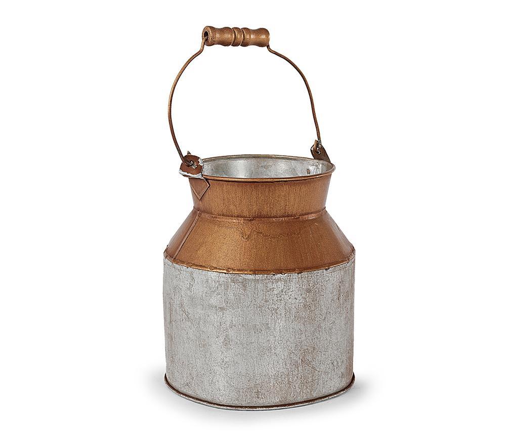 Bucket Díszedény