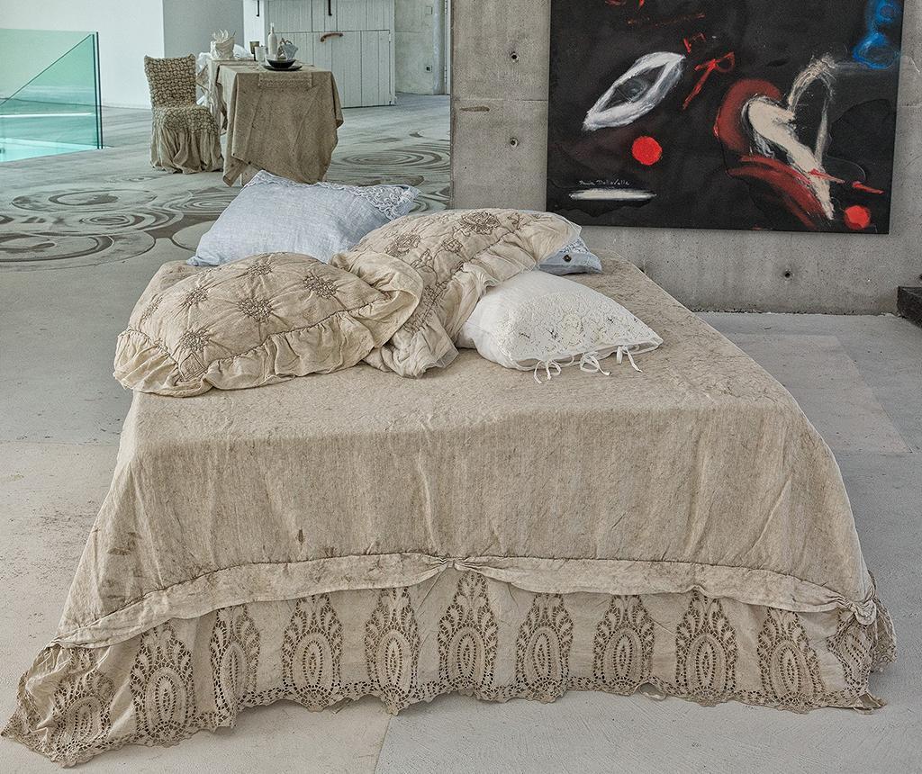 Fata de perna Crochet Lace 50x80 cm