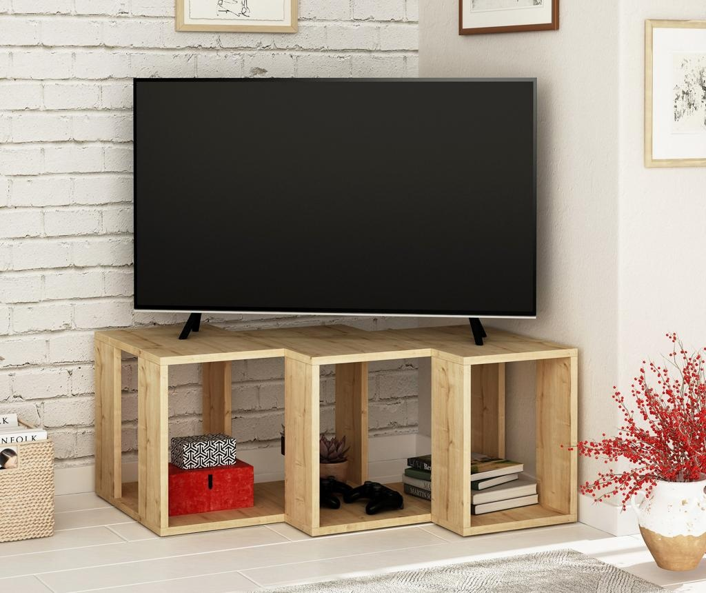 Comoda TV Cons Oak
