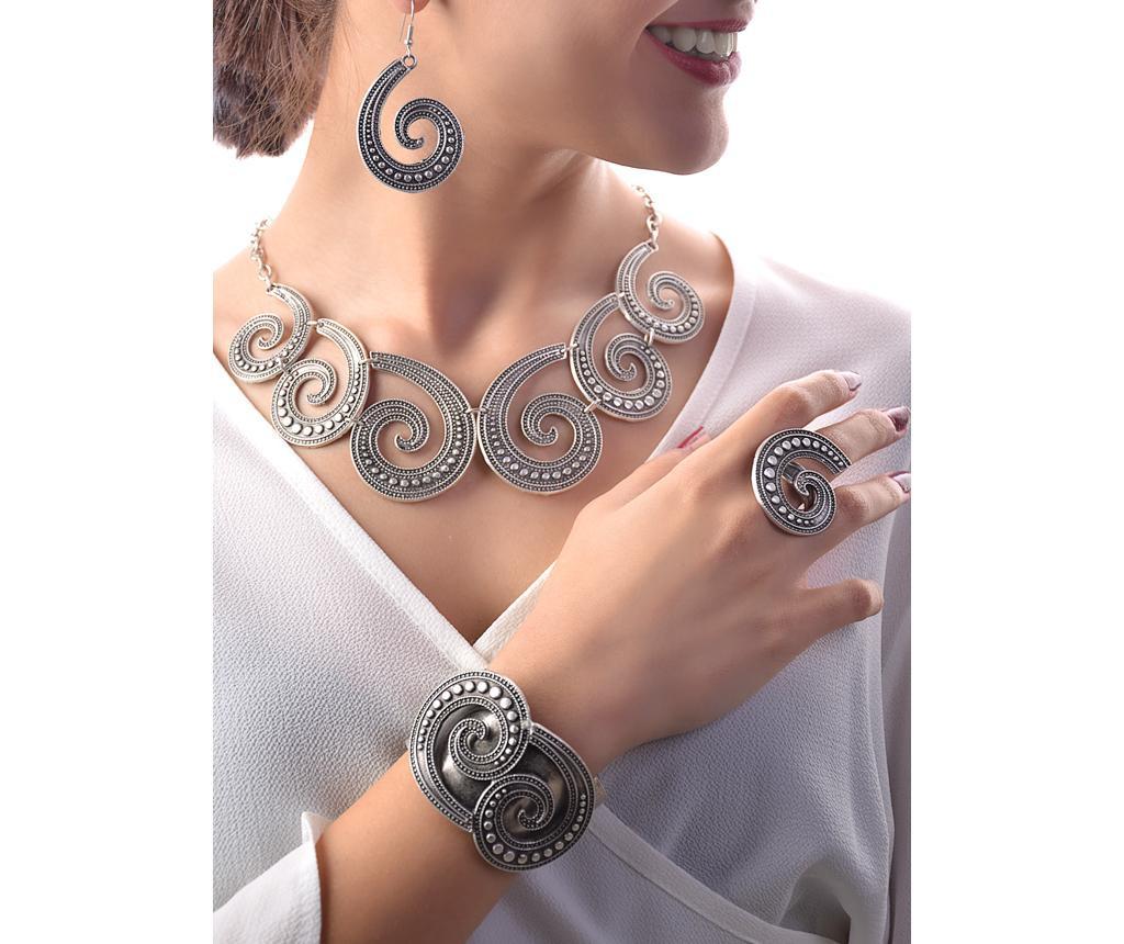 Set bijuterii 4 piese Amanda