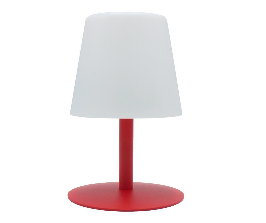 Lampa wireless Standy Mini Red