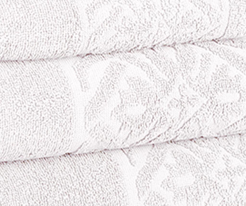Porto White Fürdőszobai törölköző 30x50 cm