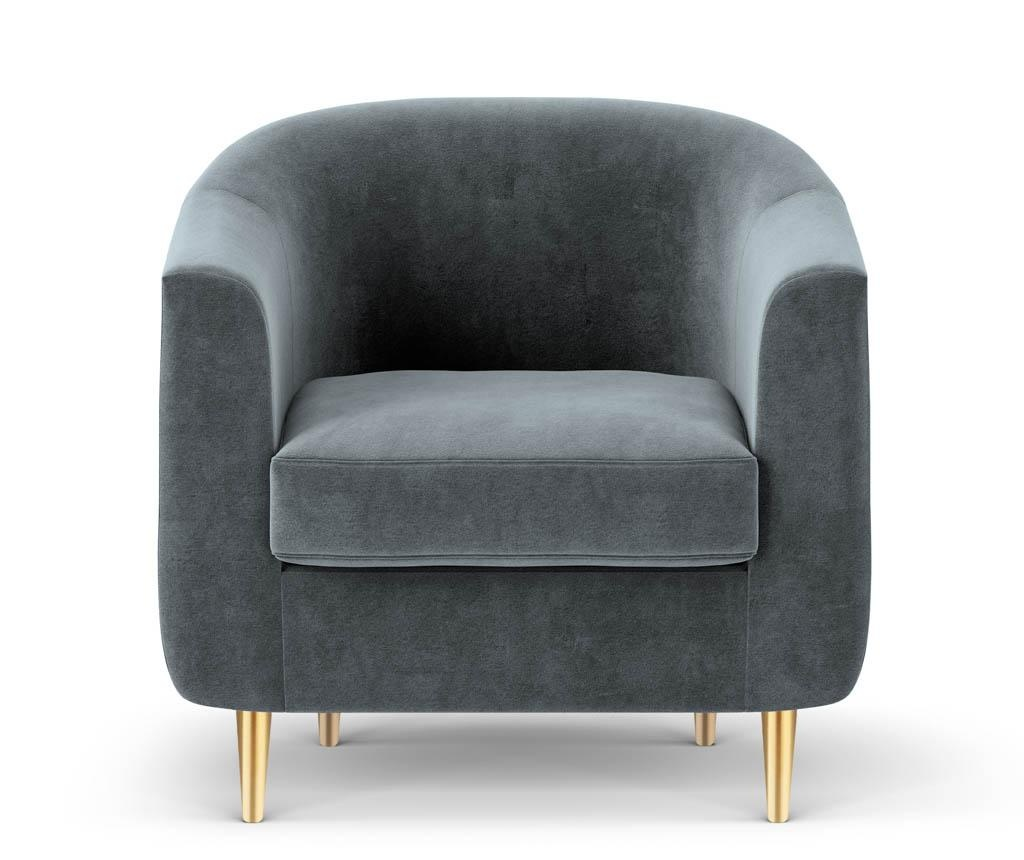 Stolica Tact Grey