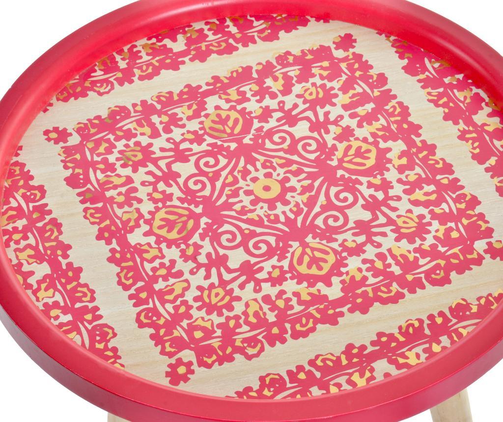 Masuta Pink Ethnic