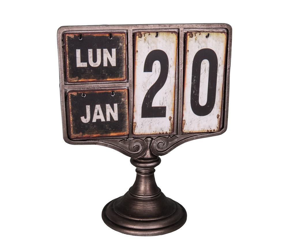 Calendrier Asztali naptár