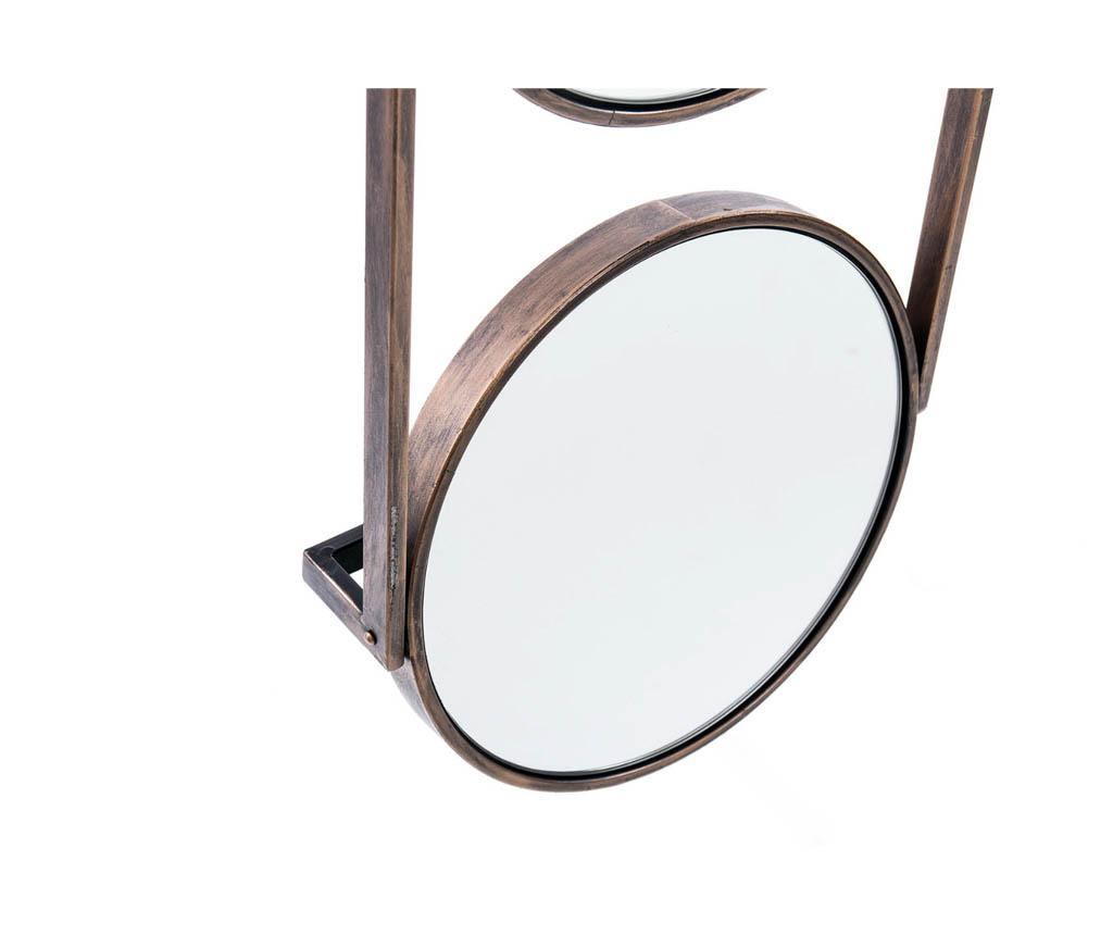Zrkadlo Triple