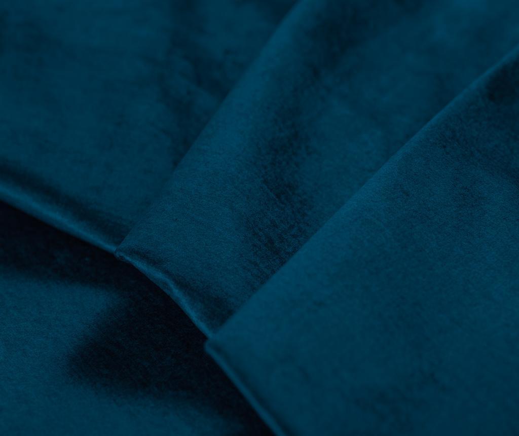 Разтегателен ляв ъглов диван Astre Royal Blue