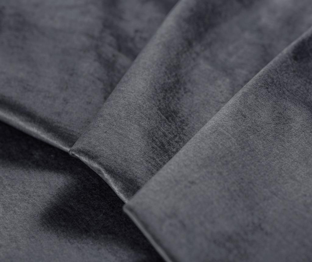 Taburet Astre Dark Grey