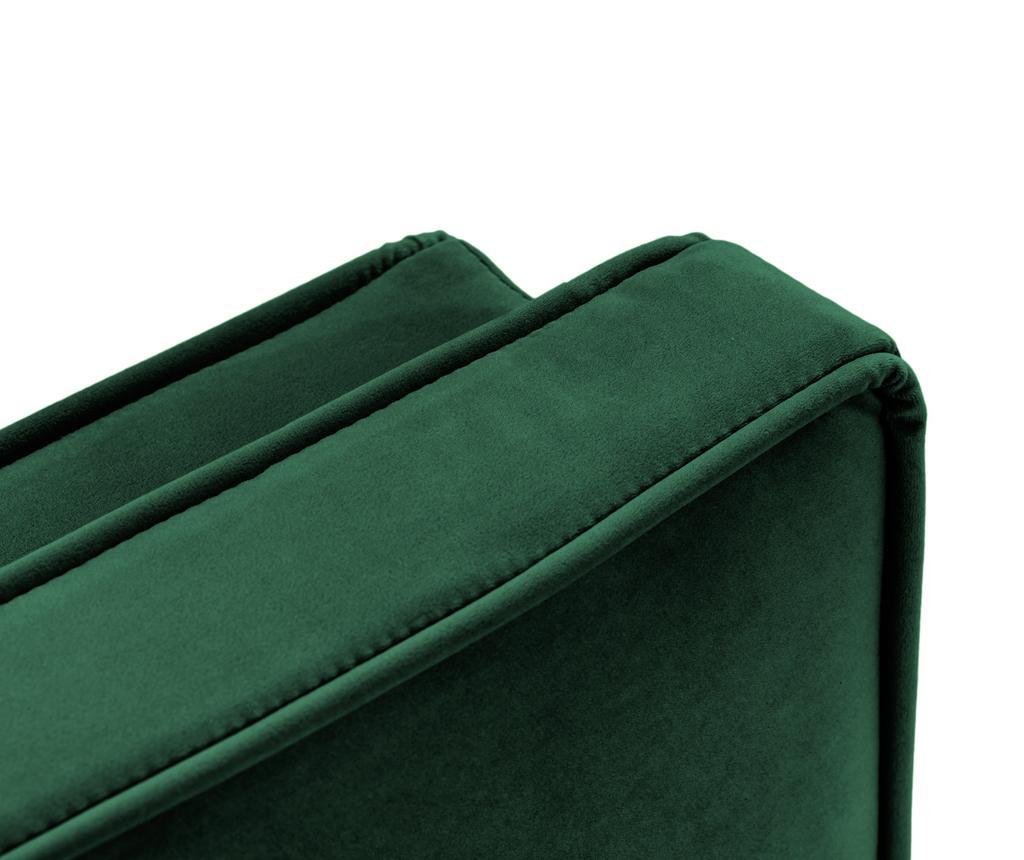 Luis Bottle Green Fotel