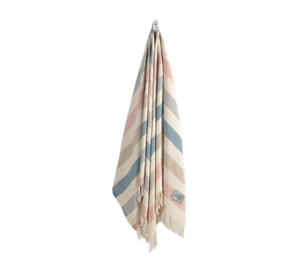 Pled Milenia Pink 130x170 cm