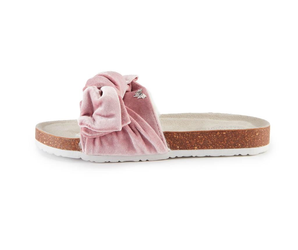 Ženski zaprti sandali Bow 36