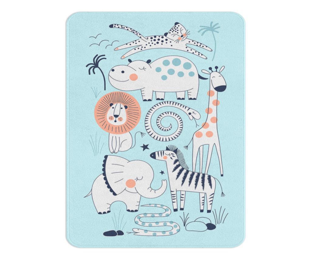 Covor Happy Animals 100x140 cm