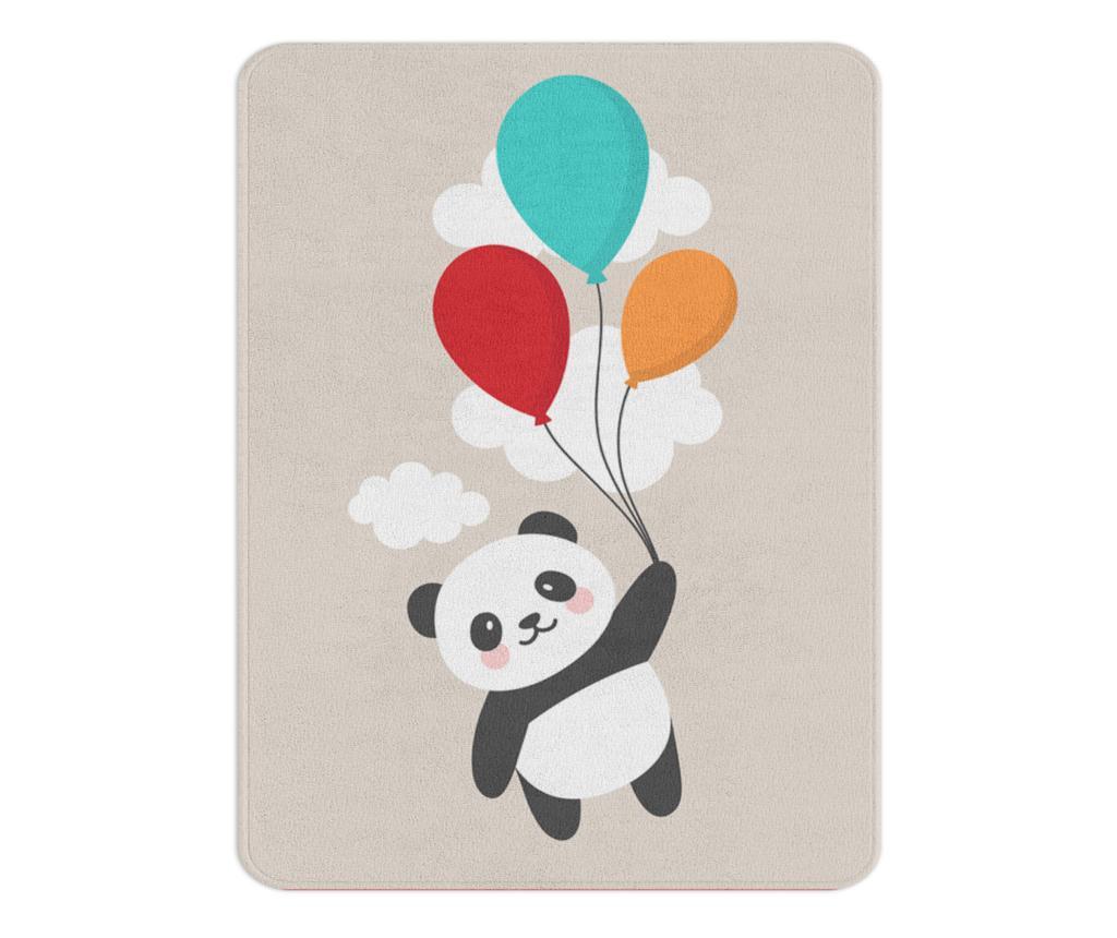 Tepih Panda 80x140 cm