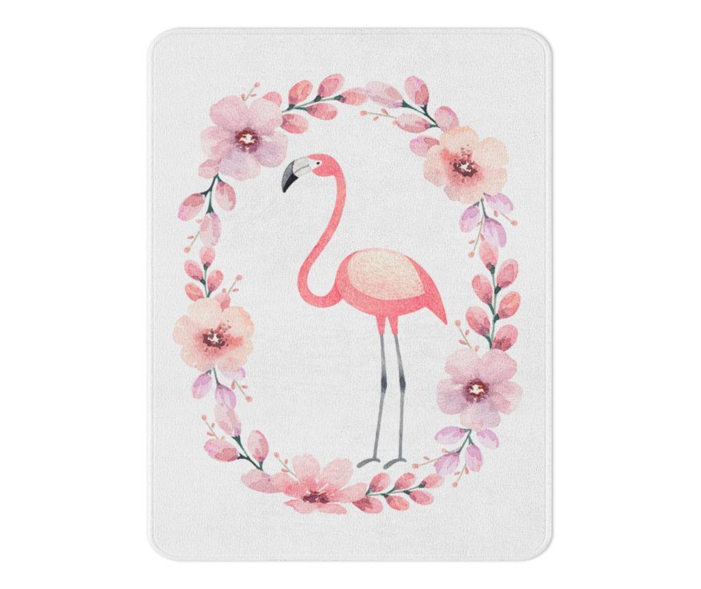 Covor Flamingo 80x140 cm