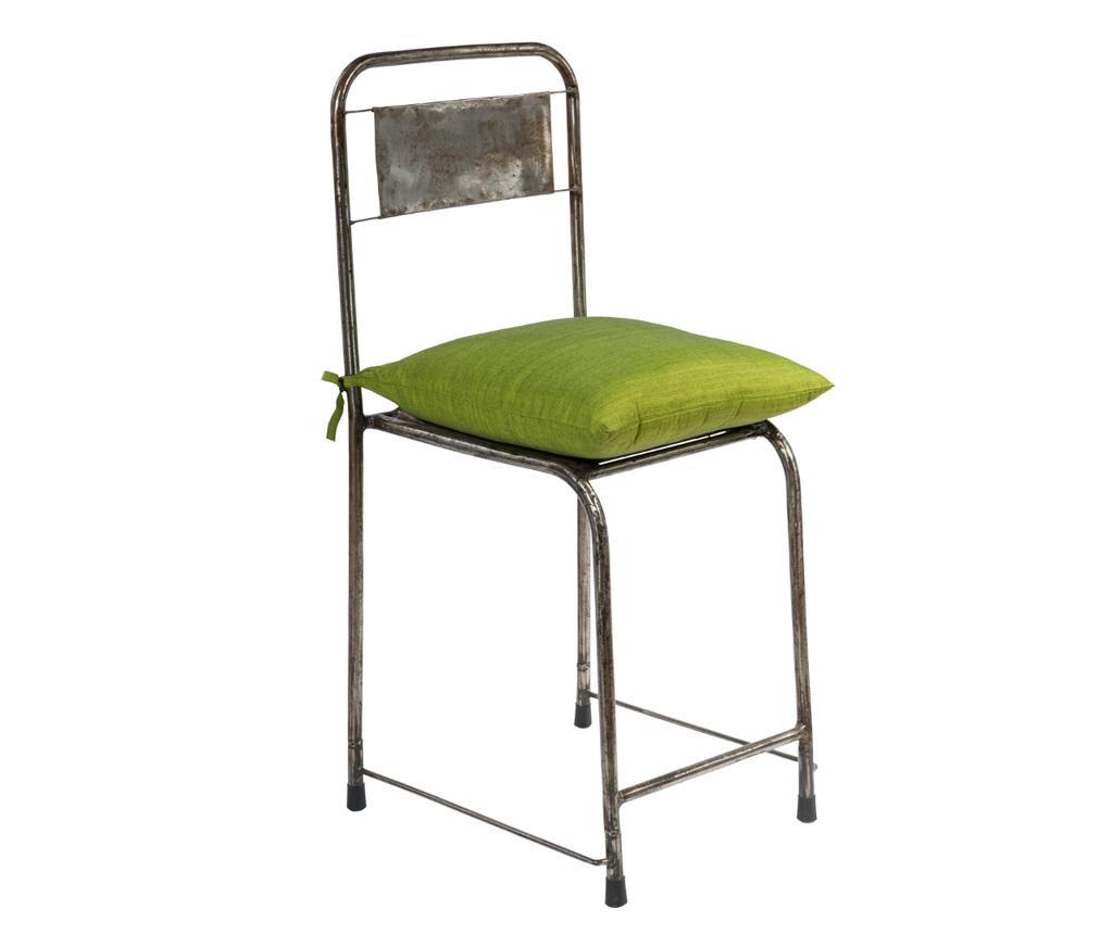 Jastuk za sjedalo Kate Green 40x40 cm