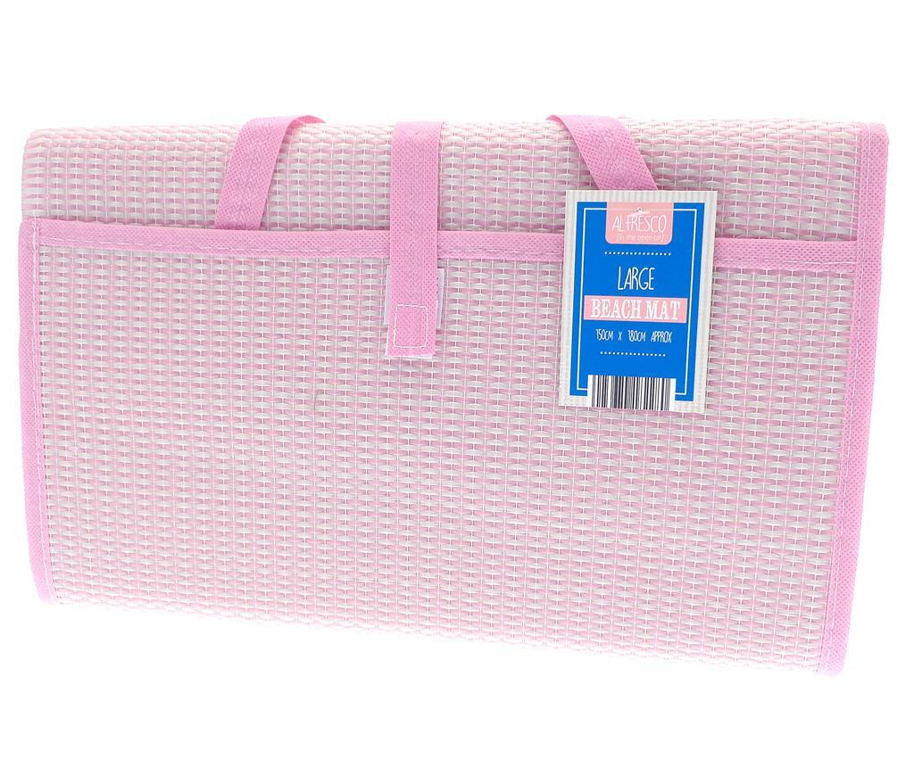 Craft Pink Strandgyékény 150x180 cm