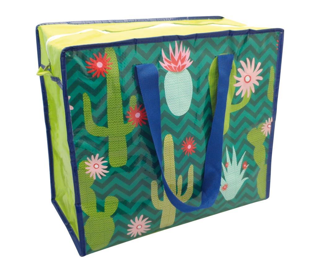 Geanta termoizolanta Cactus