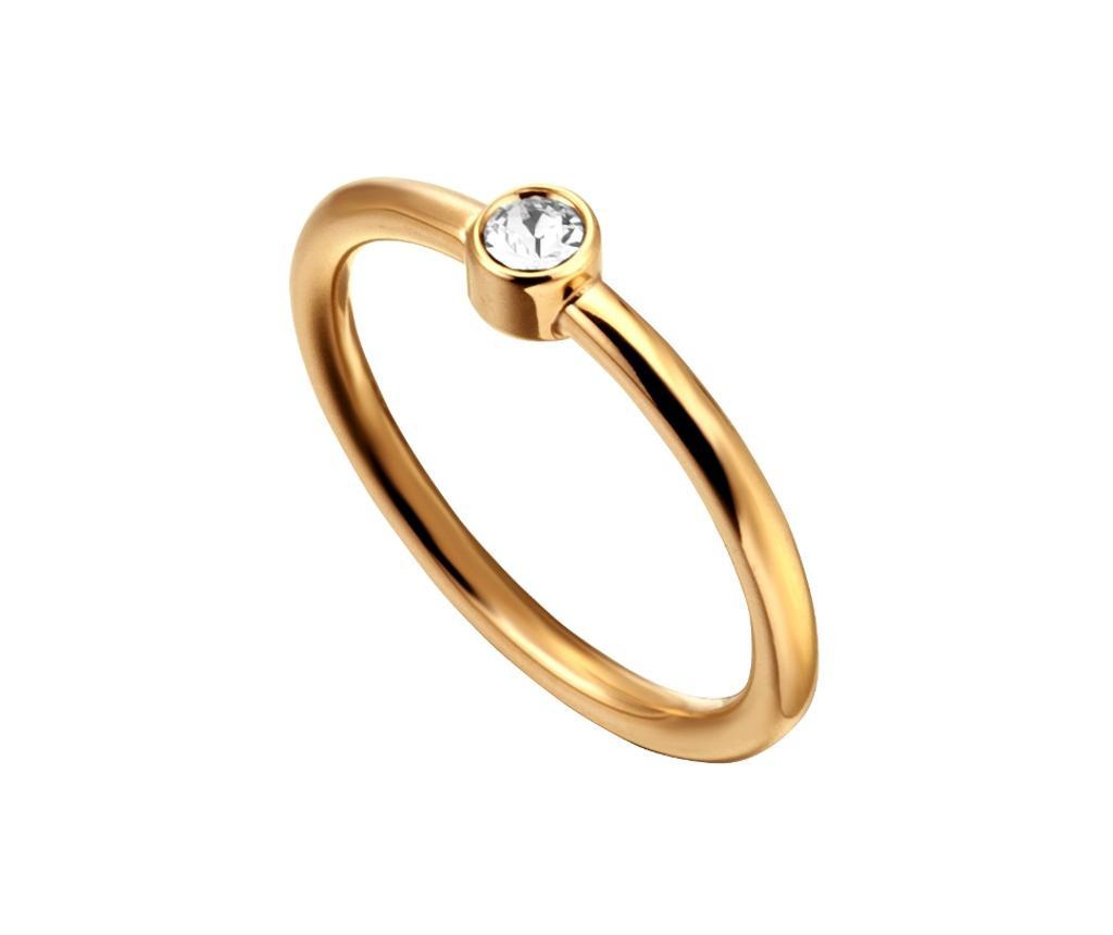 Inel Esprit Sunny Gold Tone 17 mm