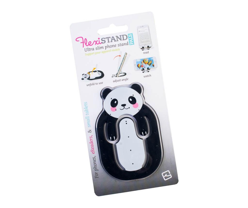 Suport pentru telefon Flexistand Pal Panda